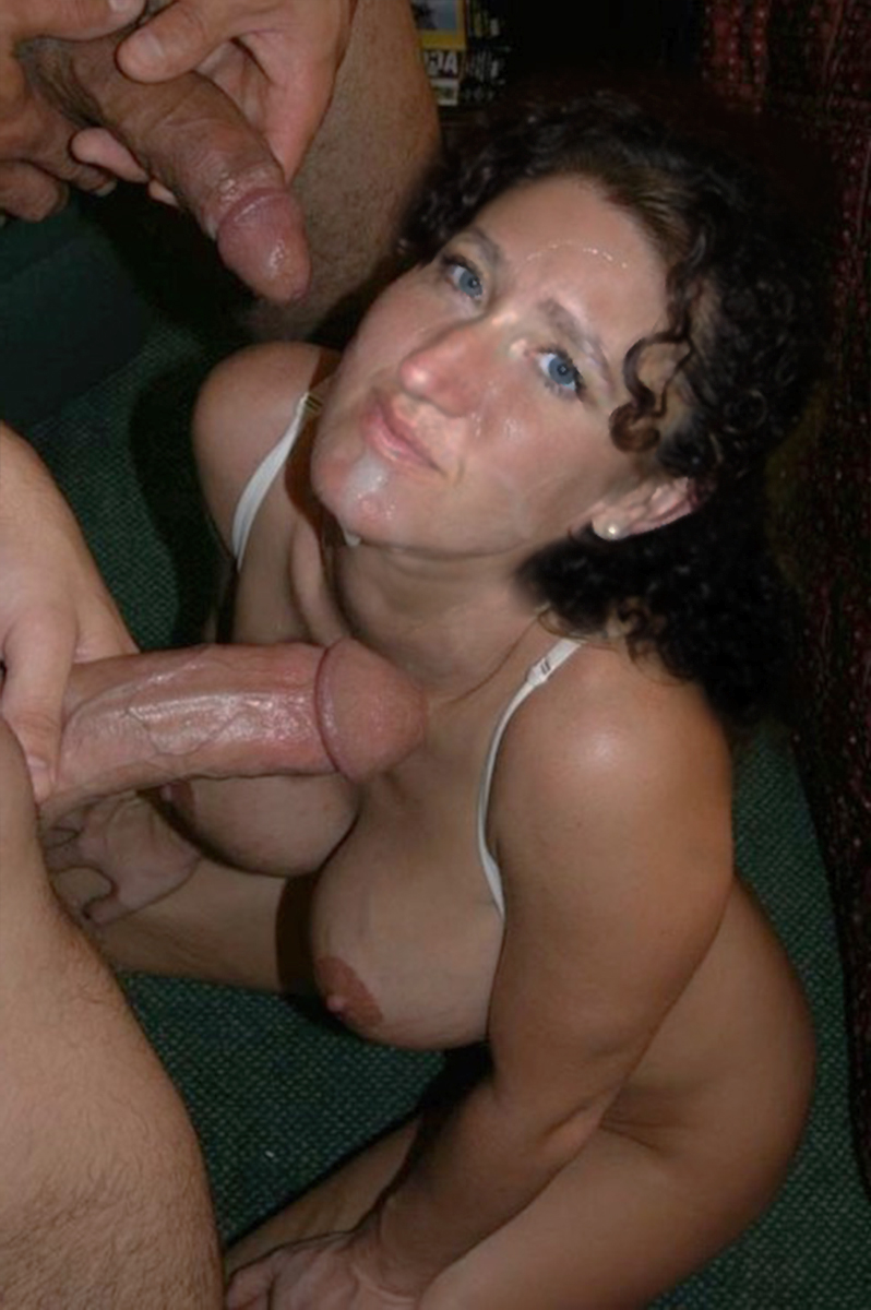 Four dicks in one girl asshole