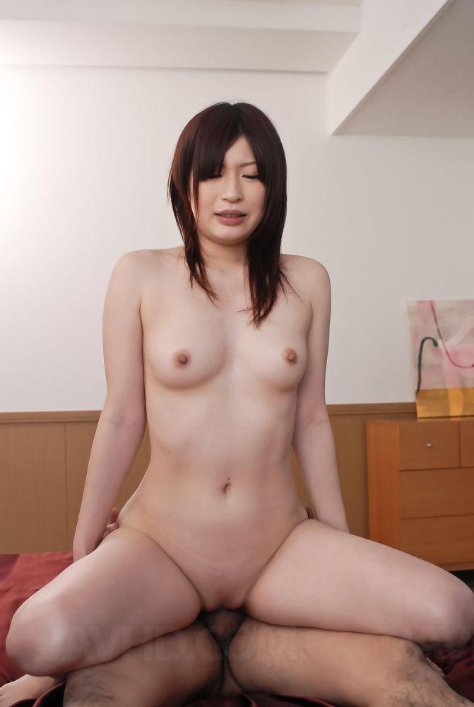 Small tits japanese lick penis load cumm on face
