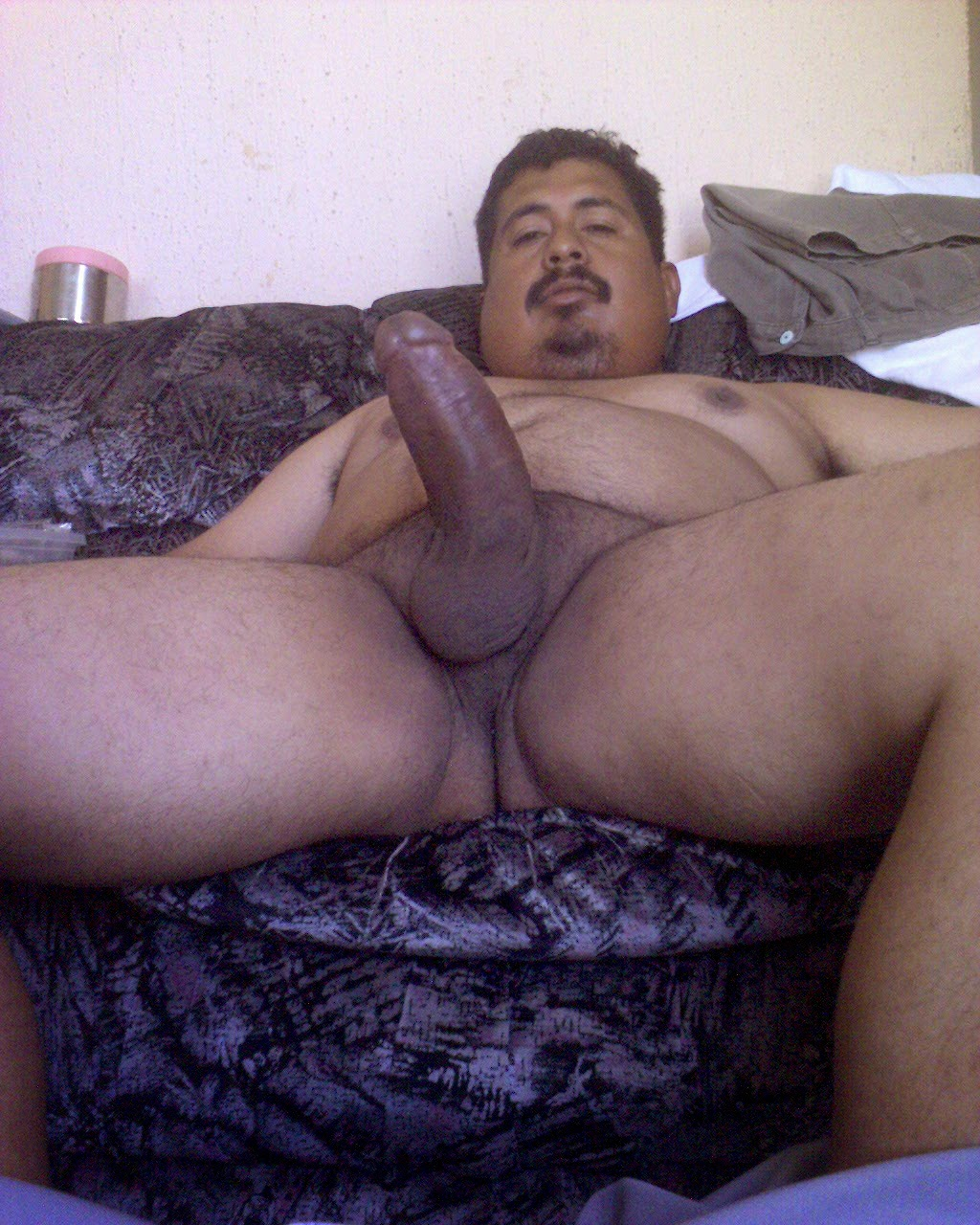 Filled with cum gay