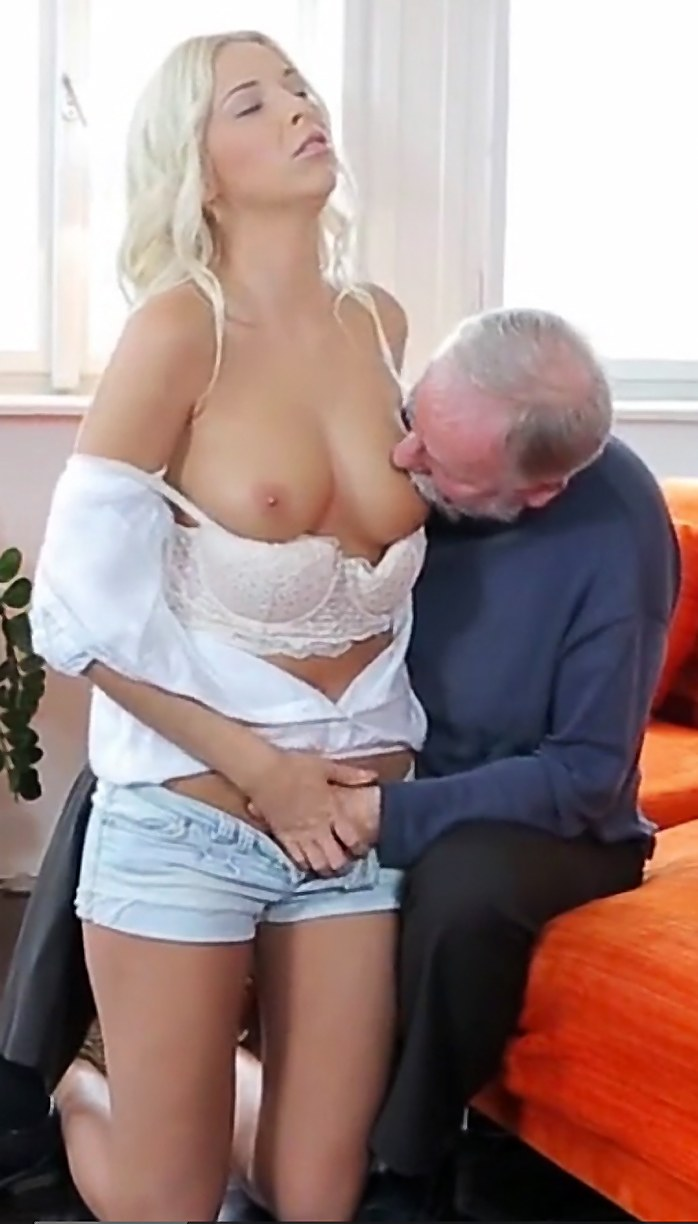 Old and young women porn