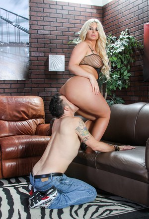 Blonde fucked for first time