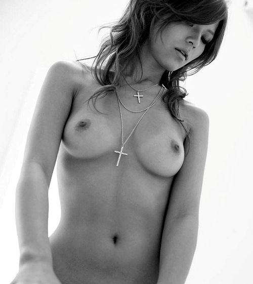 Huge breast forms