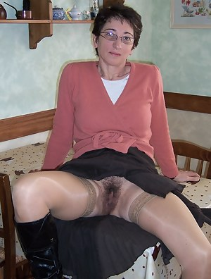 Sexy and mature tits fuck and more harcore